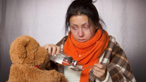 Gripa a provocat încă un deces: câți români au murit până acum
