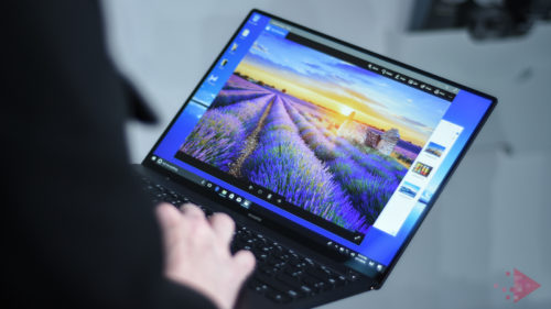 MWC 2018: Huawei a dezvăluit noul laptop MateBook X Pro