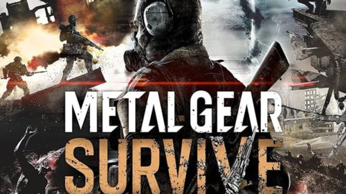 Metal Gear Survive va fi disponibil gratuit în beta