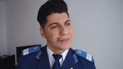 Armata română are vlogger oficial, pentru că de atât mai avea nevoie