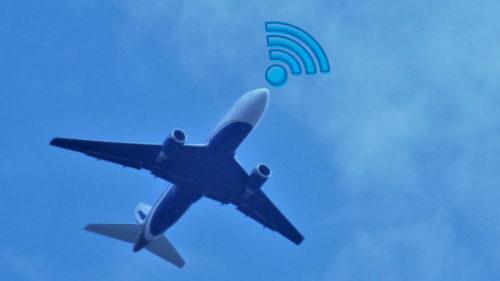 Proiectul prin care o să ai WiFi în avion