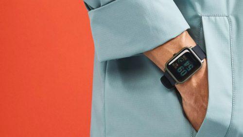 Clona de Apple Watch cu 45 de zile de autonomie și un preț derizoriu