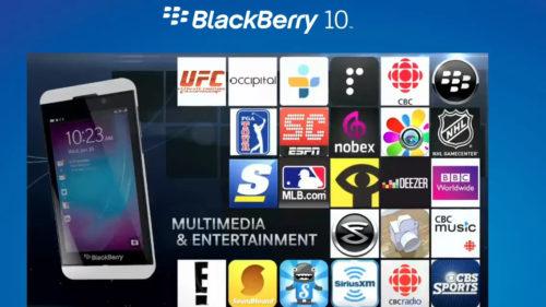 BlackBerry anunță și ultima etapă din închiderea BB10