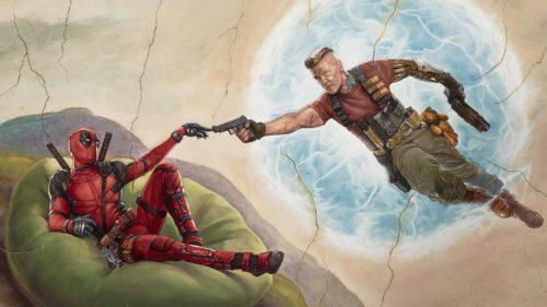 Deadpool 2 primește un nou trailer, ca să înțelegi de ce l-ai așteptat