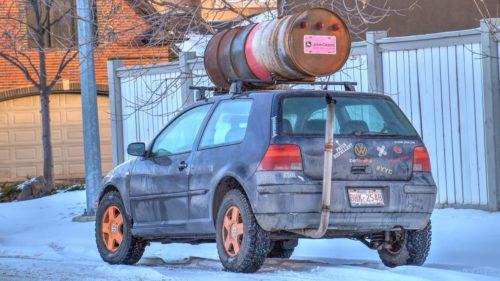 Încă un motiv să-ți vinzi mașina diesel urgent. Un nou scandal zdruncină industria auto