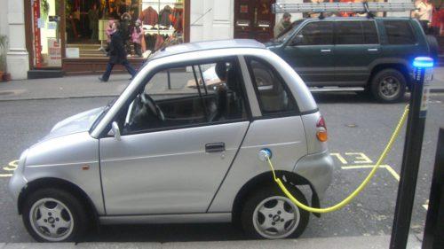 Adevărul despre economia pe care o faci cu mașini electrice