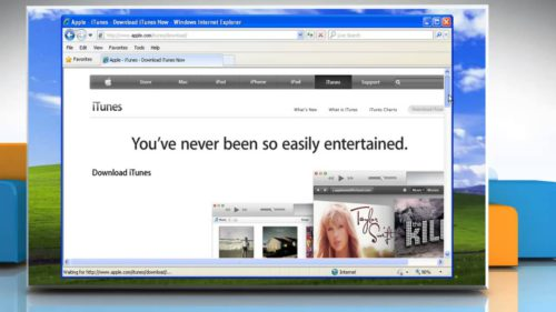 Apple te obligă să-ți schimbi Windows-ul, cu actualizările din iTunes
