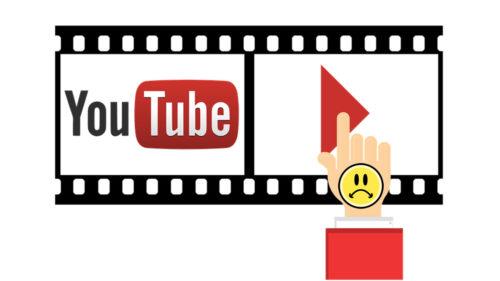 Cum raportezi clipuri de pe YouTube sau comentarii deranjante