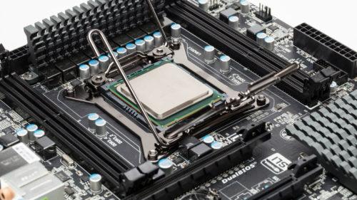 <span class='highlight-word'>VIDEO</span> Bărbatul care a construit un procesor funcțional de la zero