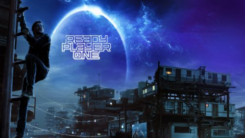 Ready Player One primește un trailer încărcat de realitate virtuală