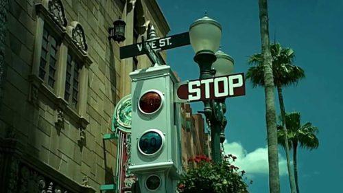 Cât te costă dacă treci pe roșu sau nu oprești la semnalele polițistului