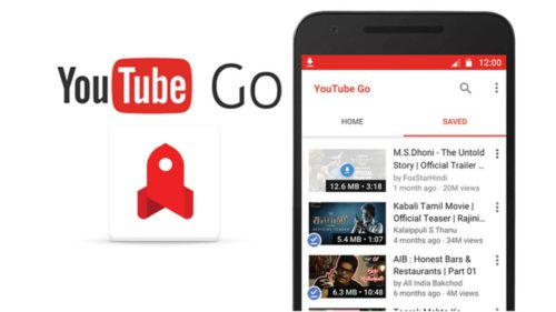 YouTube Go: cum instalezi cel mai rapid și eficient client de YouTube