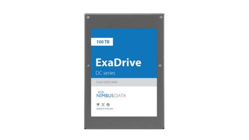 Cel mai mare SSD
