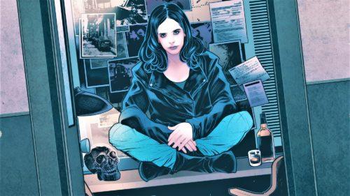 Netflix, Jessica Jones S2E1 – Supereroina mai umană decât tine