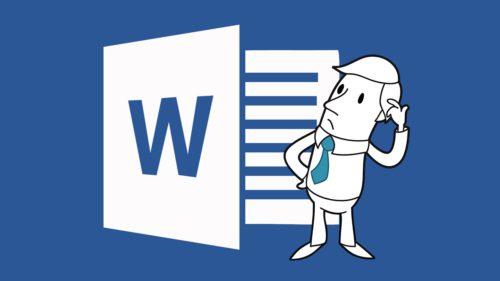Microsoft Word Macro