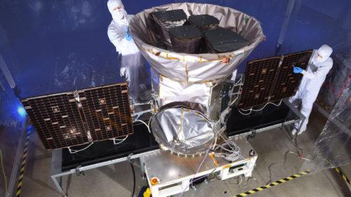 Echipamentul NASA folosit ca să găsească noul Pământ sau extratereștri