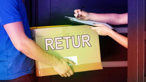 Returnarea și înlocuirea produselor, cu reguli noi: ce impune UE și în România