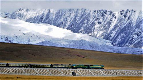 Rețeaua cât șapte Românii prin care China va rezolva problema apei