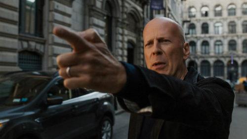 PLAYFILM Death Wish ți-l aduce pe Bruce Willis justițiar și îmbătrânit