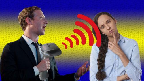 Facebook amână planurile invenției care ne-ar putea citi mintea