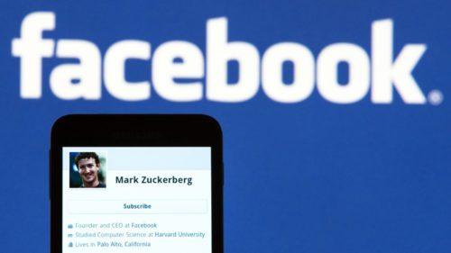 Un director Facebook a dezvăluit politica îngrijorătoare a companiei