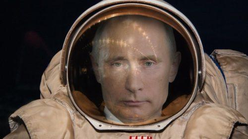 Putin vrea să îi trimită pe ruși pe Marte până la sfârșitul lui 2019