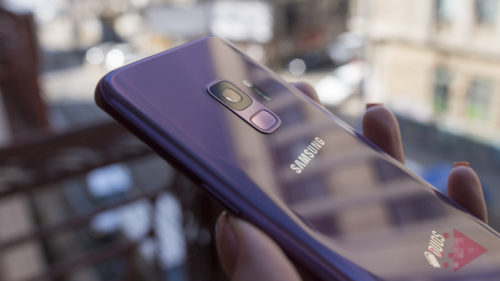 Samsung Galaxy S9 vs. iPhone: care are cea mai bună baterie