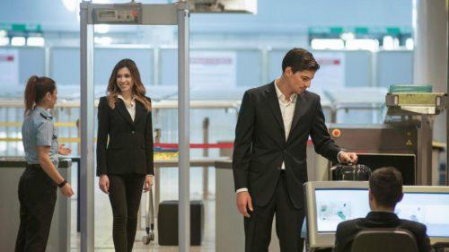 Inteligența artificială ar putea fi noua metodă de securitate la aeroport