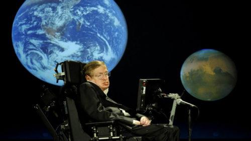 Ultimul avertisment al lui Stephen Hawking pentru umanitate