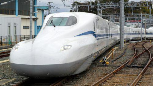 tren glont japonia shinkansen