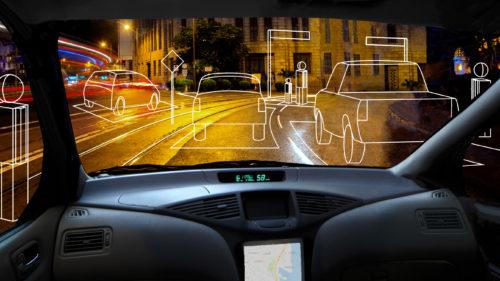 Oamenii din California au început să atace mașinile autonome