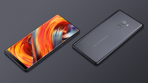Xiaomi Mi Mix 2s e oficial și are specificații de top