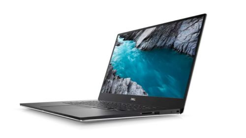 Dell XPS 15 a devenit mai rapid și o reală opțiune dacă nu vrei MacBook