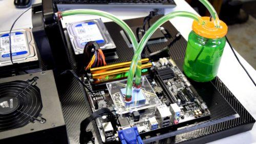 PC cooler