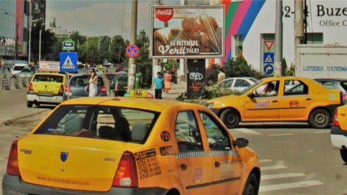 Cum vrea Primăria Capitalei să te lase fără aplicațiile de taxi