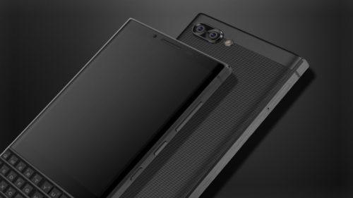 BlackBerry vrea să dea iar lovitura, dar noul model nu e deloc inovator