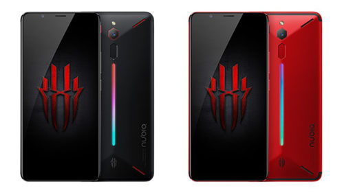 Nubia Red Magic e un smartphone de gaming de invidiat