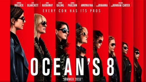 VIDEO Ocean's 8 va fi un blockbuster fără efecte speciale sau super eroi