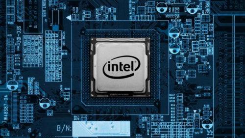 Intel pregătește laptopuri de top cu noile procesoare i9