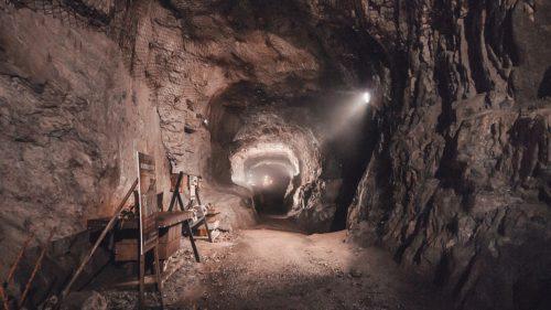 Proiectul Riese al lui Hitler: tunelurile naziste secrete din Polonia
