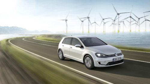 Volkswagen face o schimbare imensă pentru imaginea sa