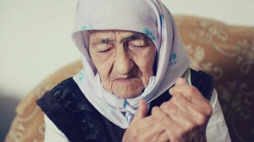 Cea mai bătrână femeie din lume spune că a fost tristă toată viața ei