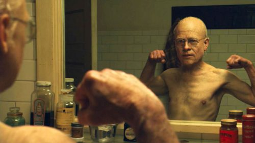 Film Benjamin Button