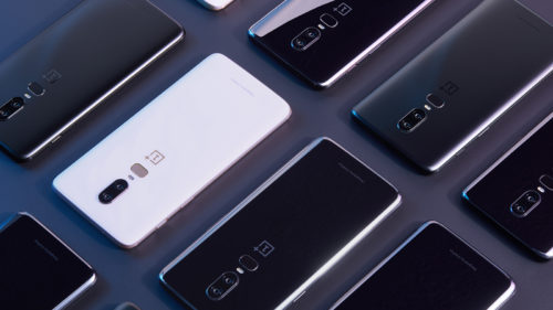 OnePlus 6 review impresii