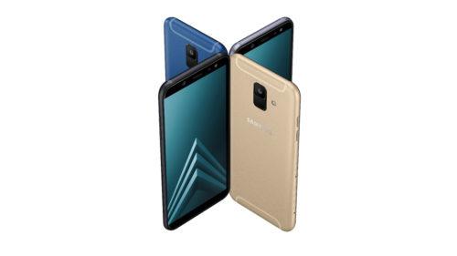 Samsung Galaxy A6, noul telefon ieftin și cât de cât bun pe care să-l vrei