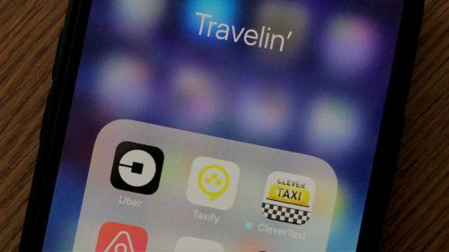 Uber, Clever Taxi și alții, în vizorul Guvernului: cum vrea să schimbe legea