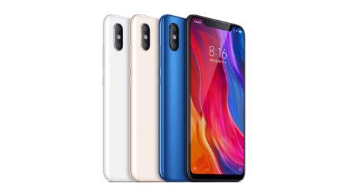 Xiaomi Mi 8 învinge Samsung Galaxy S9 la cel mai important capitol