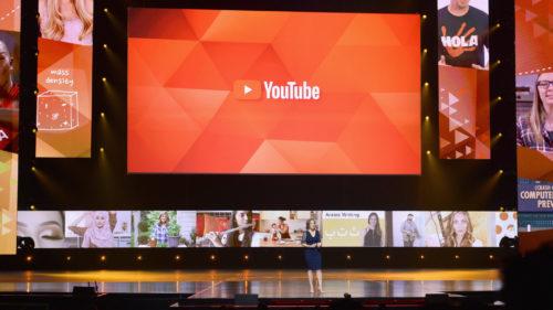 YouTube depășește Facebook la cel mai important capitol