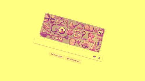 Ziua Muncii, pe Google: ce înseamnă noul doodle care sărbătorește 1 mai