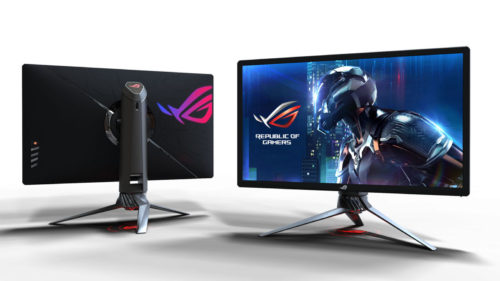 asus ROG-Swift-PG27UQ